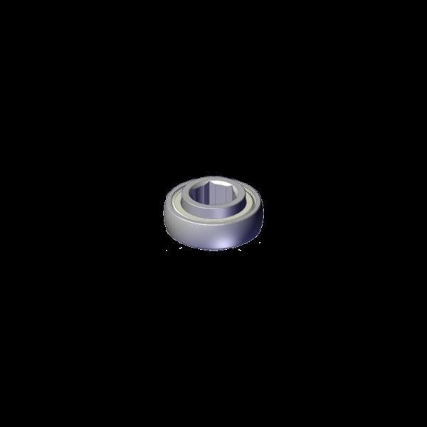 Łożysko kulkowe 205KRRB2
