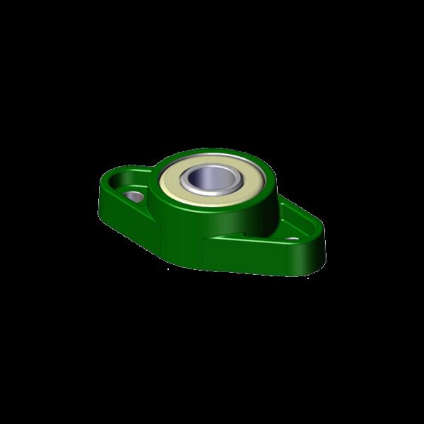 Łożysko samonastawne w obudowie PN00028