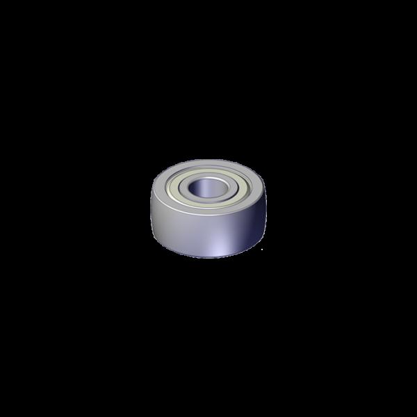 Łożysko kulkowe PN00055