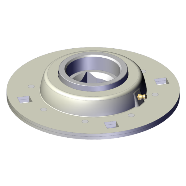 Łożysko samonastawne w obudowie RFD213-40SQ